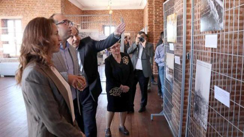 Exhibition on the Armenian theme opened in Turkey - Panorama