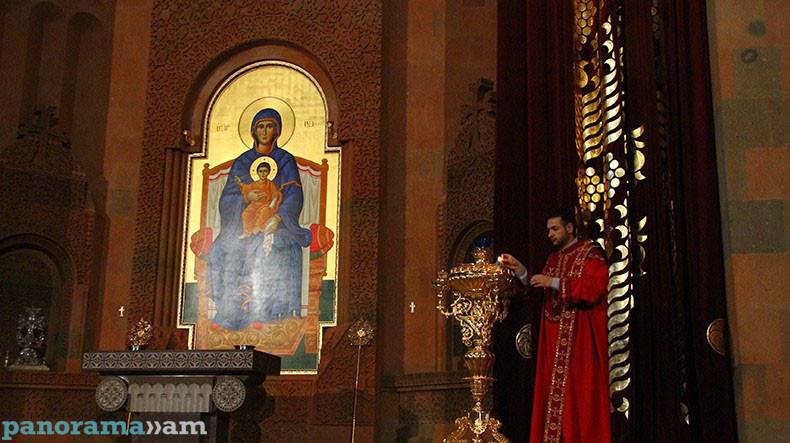 Image result for армянская апостольская церковь