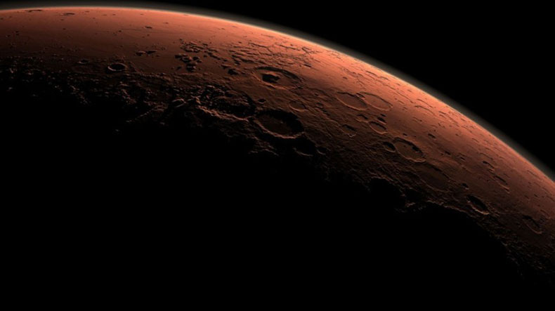 Грузинские ученые намерены создавать вино на Марсе