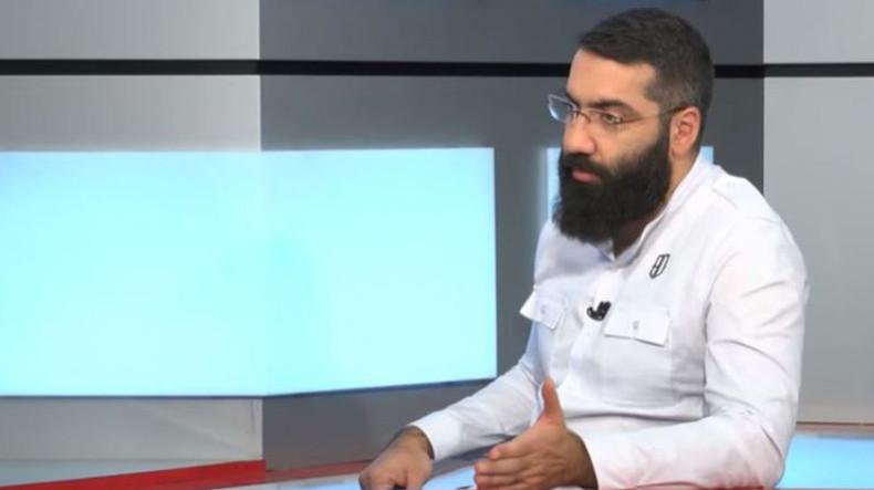 Эдмон Марукян ПАСЕ