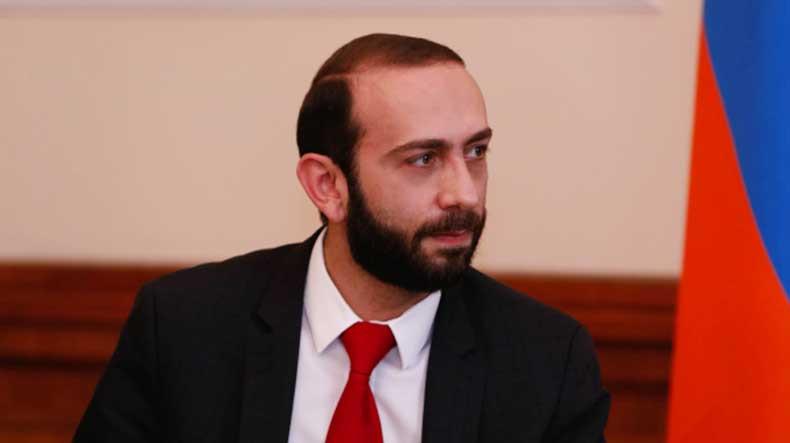 Делегация парламента Армении отправится в Варшаву