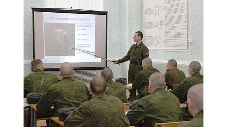 В Армении завершилась плановая замена военнослужащих ЮВО