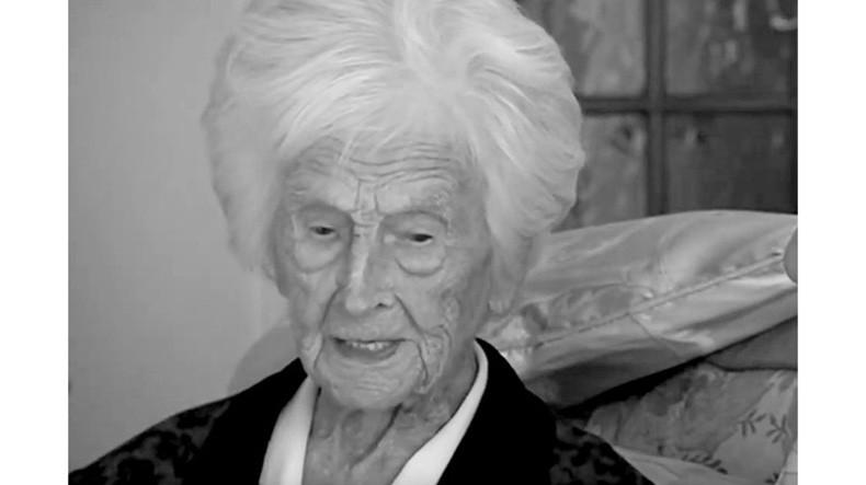 «Потрясающая Грейс»: умерла старейшая жительница Великобритании