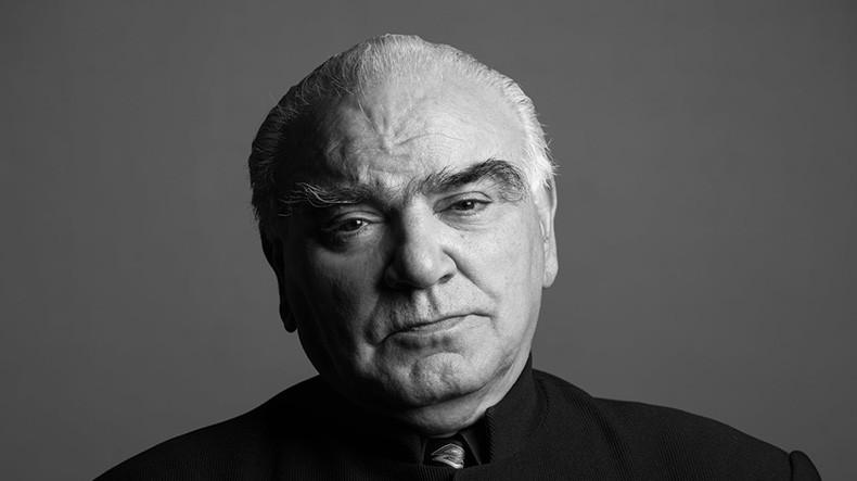 После продолжительной болезни скончался армянский актер Рудольф Гевондян