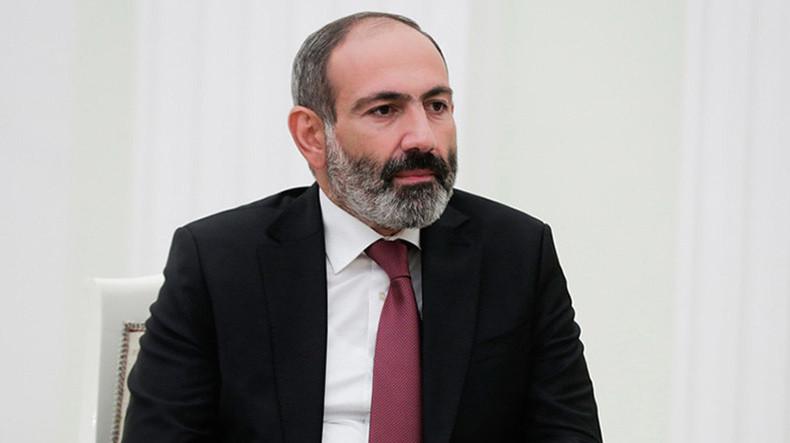 Премьер Армении Никол Пашинян 8-9 августа с рабочим визитом посетит Киргизию