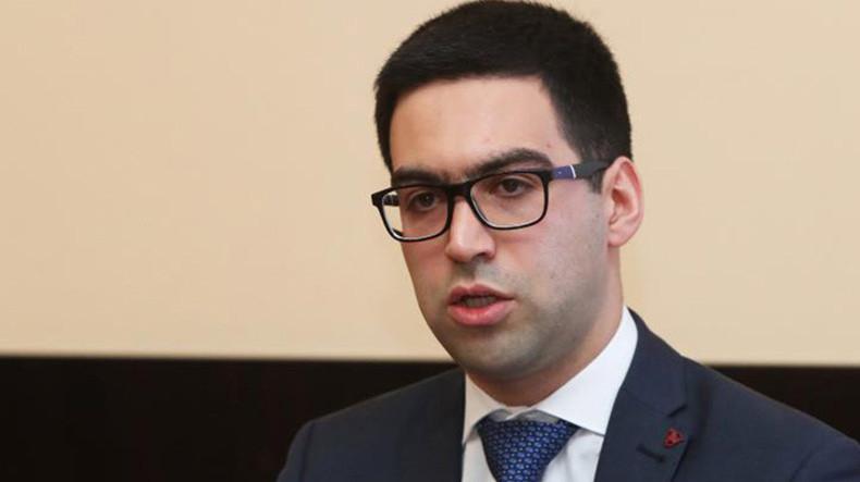 Глава Минюста Армении: Любое решение содержит в себе определенный политический компонент