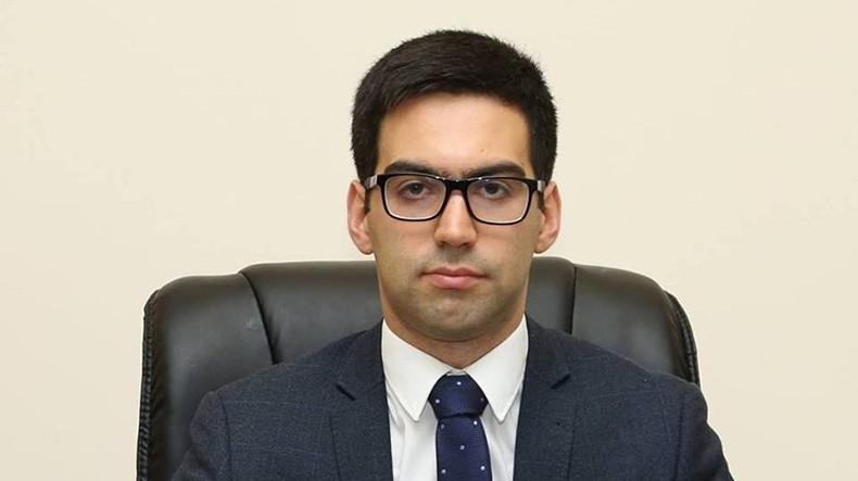 Глава Минюста Армении открестился от ответственности за ратификацию Стамбульской конвенции любым способом