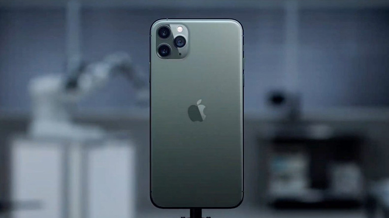 Image result for Introducing iPhone 11 Pro — Apple