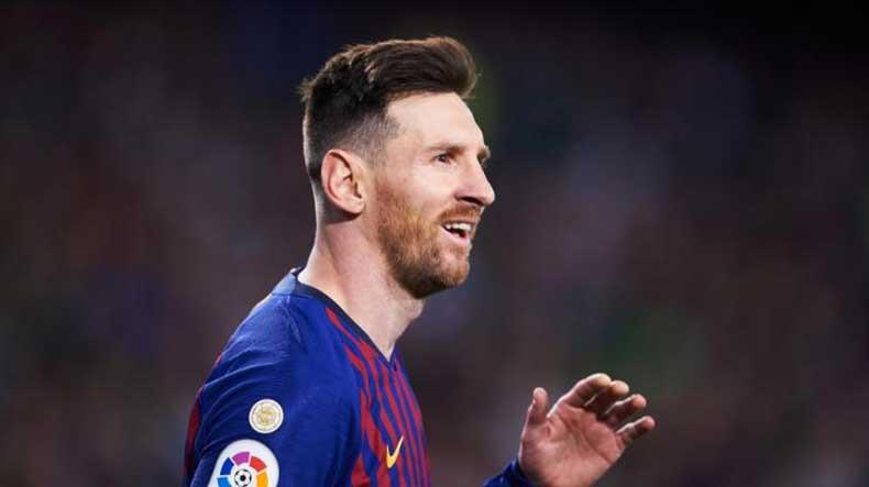 Месси – лучший футболист 21 века по версии британского издания