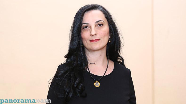 Шушан Дойдоян: Считаю излишней инициативу министерства окружающей среды Армении