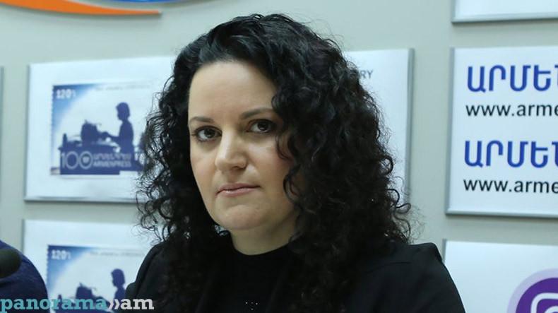 Սպիտակի երկրաշարժից հետո ադրբեջանցիները մեզ շնորհավորում էին, որ հայեր են զոհվել