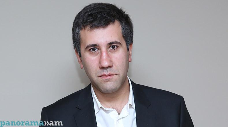 Рубен Меликян: Начинаем консультации для формирования на основе гражданской инициативы агитационного фронта «НЕТ»