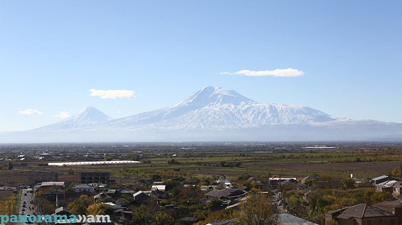 Статья о культуре Армении – в японском журнале