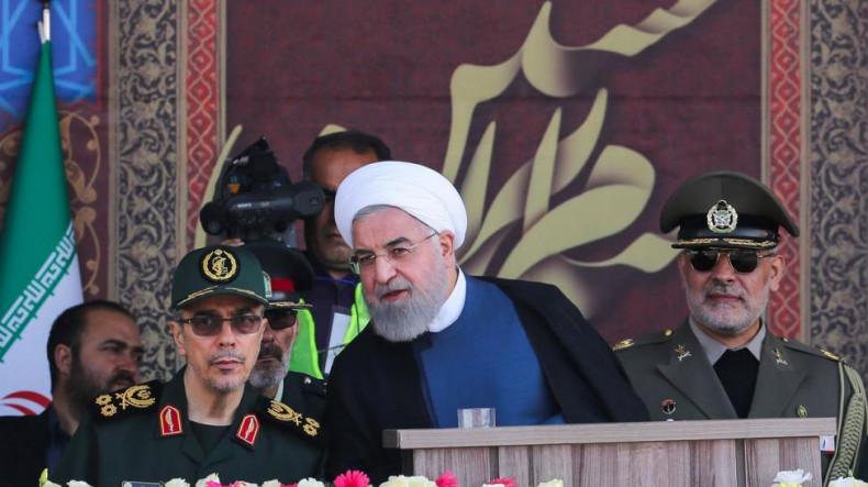 Хасан Роухани: Иран задействует вооруженные силы в борьбе с коронавирусом