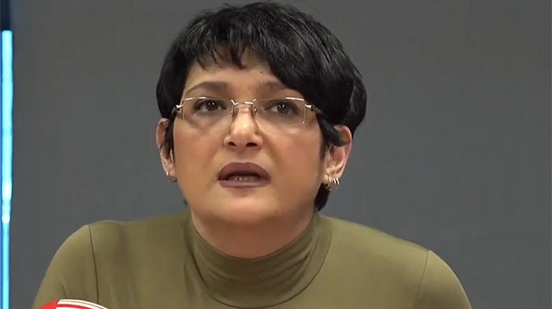 Армине Адибекян: Запуском сайта Xocali.net мы нанесли сильнейший удар по азербайджанскому агитпропу