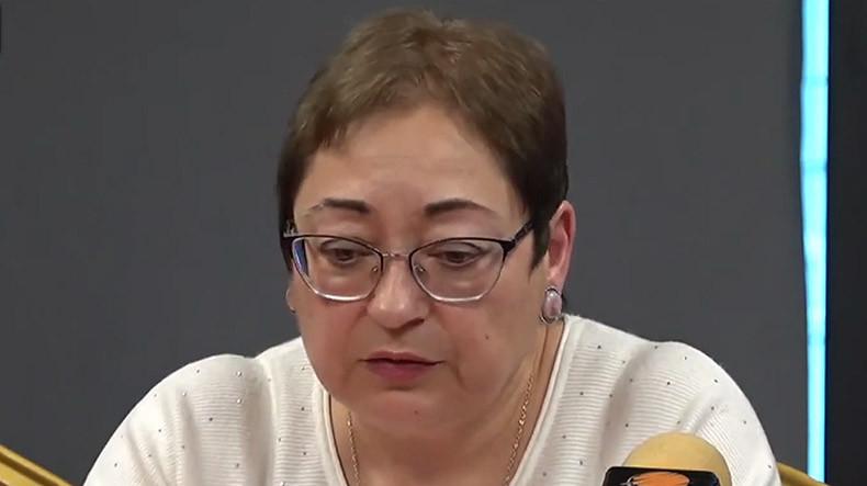 Марина Григорян: Операция в Ходжалу для населения Степанакерта была возможностью сохранить существование
