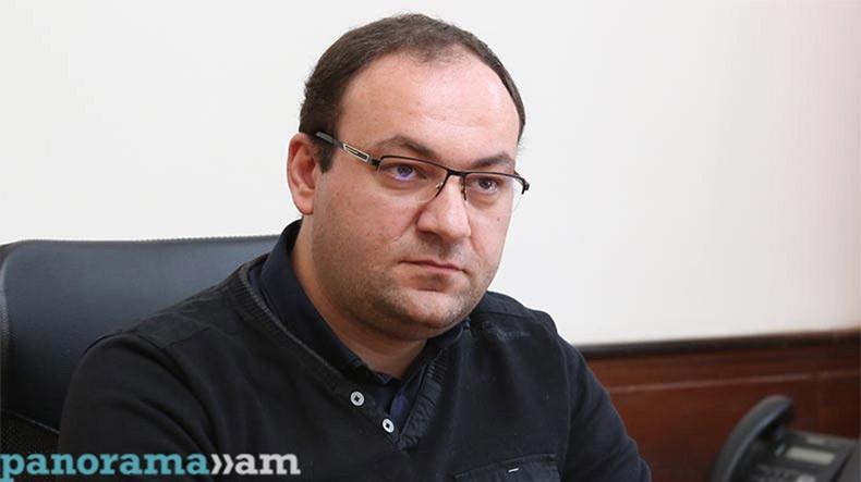Арсен Бабаян: Ни один из судей КС Армении не представил заявление о досрочном выходе на пенсию