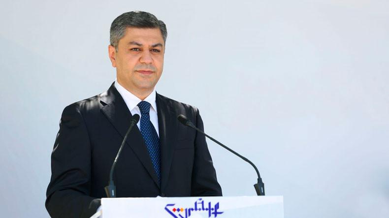 Глава партии «Родина» Артур Ванецян рассказал, что заставило его заняться активной политикой