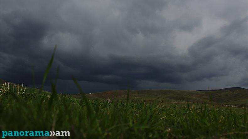 Жители Армении отдохнут от жары: прогнозы синоптиков