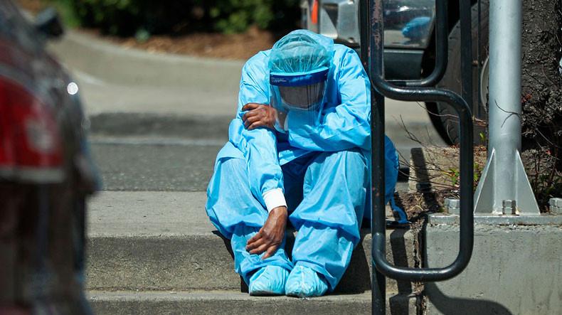 Global coronavirus cases exceed 7.6 million
