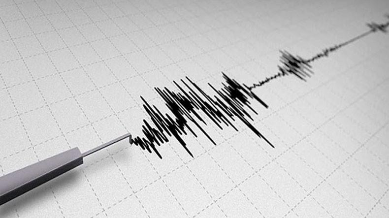 В Арцахе произошло землетрясение магнитудой 2,6