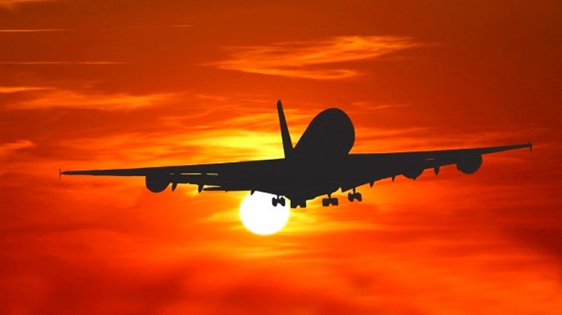 Украинская авиакомпания расширяет перечень направлений на лето: в списке и рейс Киев-Ереван