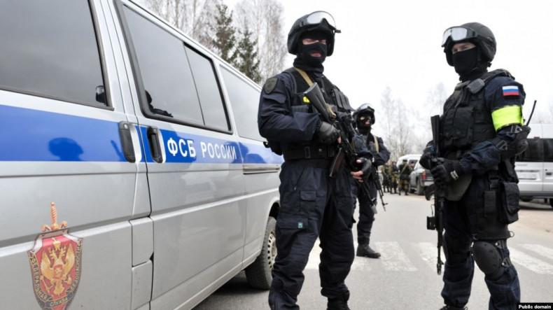 Մոսկվայում  կանխվել է ահաբեկչական գործողություն,որը  պլանավորված էր  մարդաշատ վայրերից մեկում