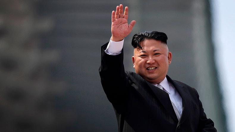 Ким Чен Ын распорядился раздать пшеницу