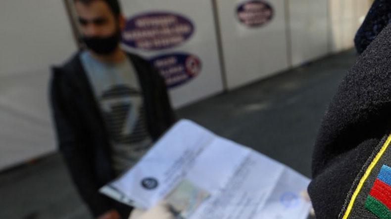 Особый карантинный режим в Азербайджане продлили до 30 сентября