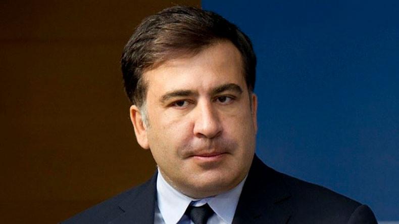 «Пусть приезжает»: Гахария о возвращении Саакашвили в Грузию