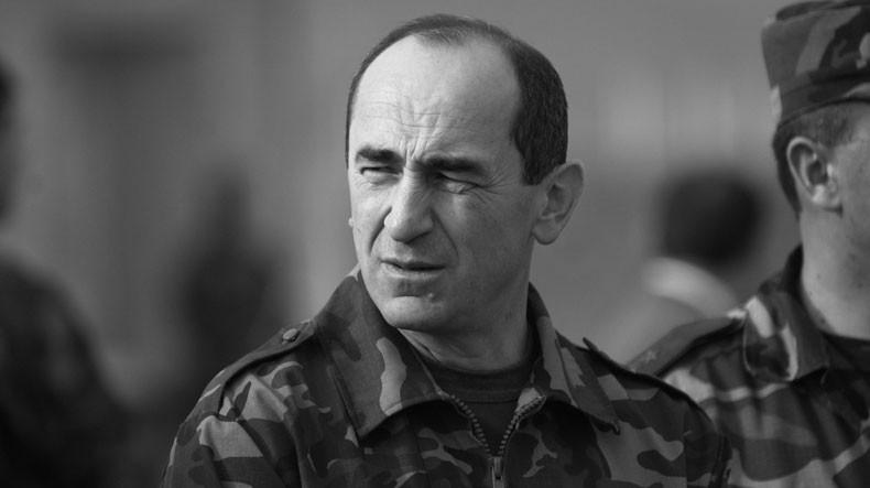 Роберт Кочарян: Все мы должны считать себя воинами Армии обороны