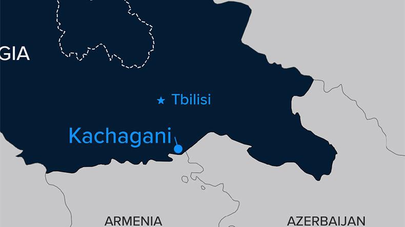Վրաստանում պահանջում են Ադրբեջանի հետ սահմանի սահմանազատման հարցով ստեղծել քննչական հանձնաժողով