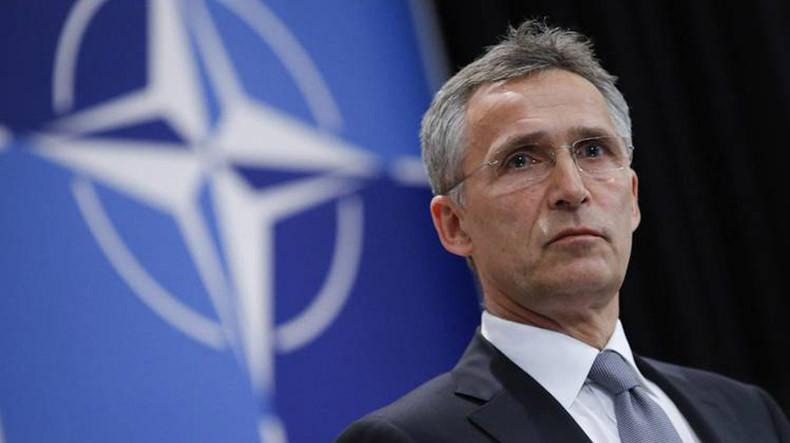 Russia has no say on Ukraine joining NATO - Stoltenberg - Panorama