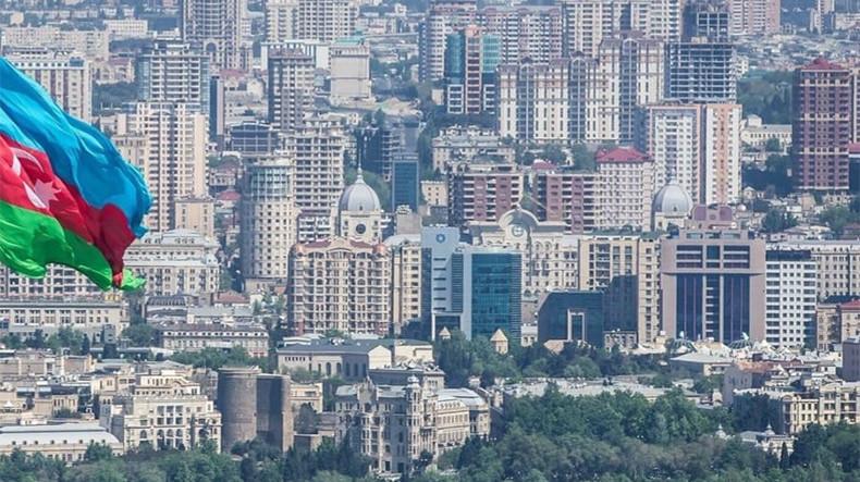 Ադրբեջանը սկսել է բնակելի շենքեր կառուցել Շուշիում