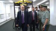 43 մլն. դրամի օգնություն ռազմական երկու համալսարաններին Միքայել Վարդանյանից