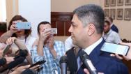 Վանեցյան. Սամվել Բաբայանի համակիրների հետ տեղի ունեցած դեպքն ամբողջությամբ բացահայտված է