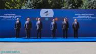 Երևանում մեկնարկեց Եվրասիական տնտեսական միության Բարձրագույն խորհրդի նիստը