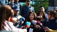 Լուսինե Սահակյան. Արսեն Բաբայանի դատավարությունը քաղաքական է