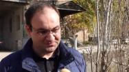 «22 օր ապօրինի անազատության մեջ եմ գտնվել». Արսեն Բաբայանն ազատ արձակվեց