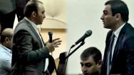 «Արան դու ես». Քոչարյանի դատական նիստում վիճեցին փաստաբանն ու դատախազը