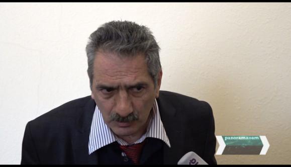 Սահմանադրական դատարանում ոչ մի ճգնաժամ չի եղել և չկա. Ֆելիքս Թոխյան