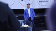 Մեր նպատակն է օգնել մեր ազգին՝ ցույց տալով մեր միասնությունը, համախմբվածությունը․ Արտակ Թովմասյան