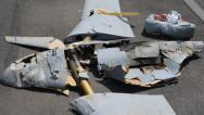 Ցուցադրվեցին  ԶՈՒ ստորաբաժանումների կողմից խոցված ադրբեջանական ԱԹՍ-ների մնացորդները