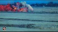 ԱՆ-2 տիպի անօդաչու ռմբակոծիչ ինքնաթիռի խոցում