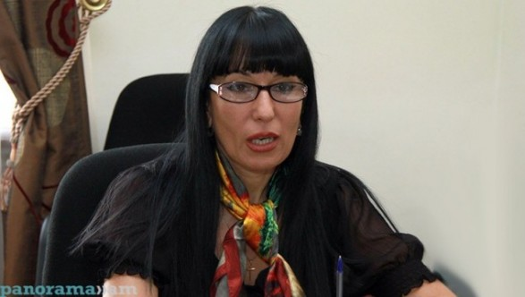 Poverty should be measured by one tool - the tool of reality in Armenia: Naira Zohrabyan