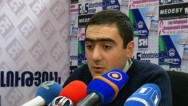 М.Худавердян: Инцидент с российским СУ-24 обострит ситуацию в регионе
