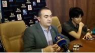 Нельзя терять бдительность. Теван Погосян о раскрытии СНБ Армении организованной преступной группировки