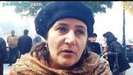 Ֆիրդուսցիները նորից բողոքում են. ակցիա կառավարության շենքի առաջ
