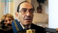Shavarsh Kocharyan on meeting of Presidents, Russia-Turkey events and other issues