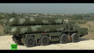Սիրիայում Ռուսաստանը Ս-400 ՀՕՊ զենիթահրթիռային համակարգ է բացազատել